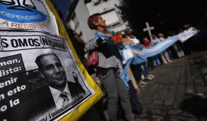 Stiuso aviva la polémica al intervenir en un programa de televisión en Argentina