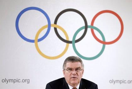 Un equipo de refugiados participará en los Juegos Olímpicos de 2016 en Río de Janeiro