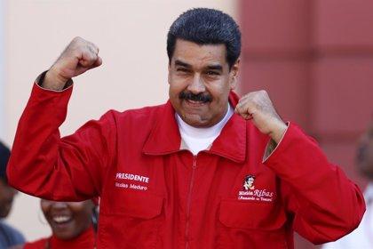 "Maduro, sobre el referéndum revocatorio: ""De aquí no me saca nadie"""
