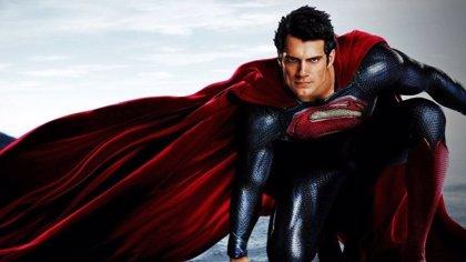 """Crítica de Batman v Superman (por Henry Cavill): """"Épica, emocionante y visualmente espectacular"""""""
