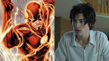 Así se presentará The Flash en Batman v Superman