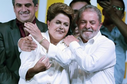 La Policía brasileña registra la vivienda de Lula en Sao Paulo