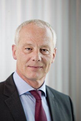 Rainer Krause, consejero delegado de Bayer Iberia