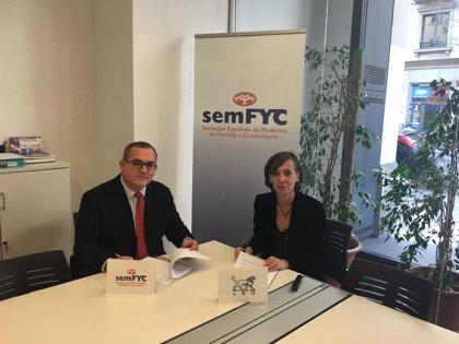 LEO Pharma y semFYC se unen para potenciar la formación de dermatólogos