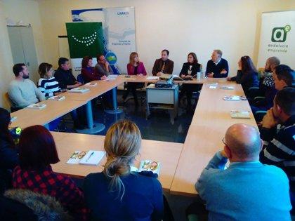 Los CADE de Linares y Úbeda (Jaén) inician las III Lanzaderas de Empleo