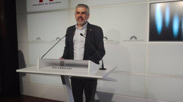 Carlos Carrizosa (C's)