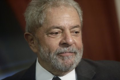 Lula da Silva queda en libertad tras ser interrogado