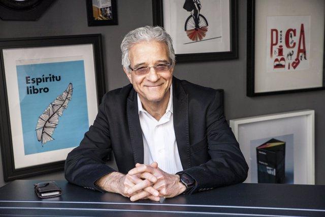 El escritor israelí Omar Bartov
