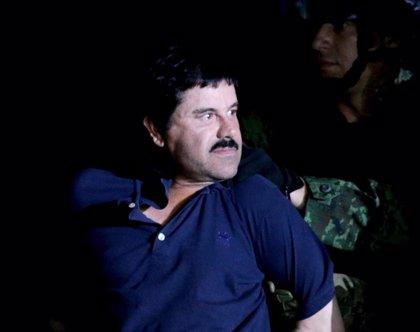 """La hija de 'El Chapo' habla por primera vez: """"La fuga de mi padre fue un acuerdo"""""""