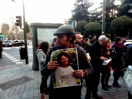Capturan a un sospechoso de la muerte de la activista hondureña Berta Cáceres
