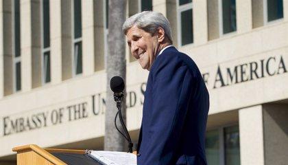 Kerry acompañará a Obama en su viaje a Cuba