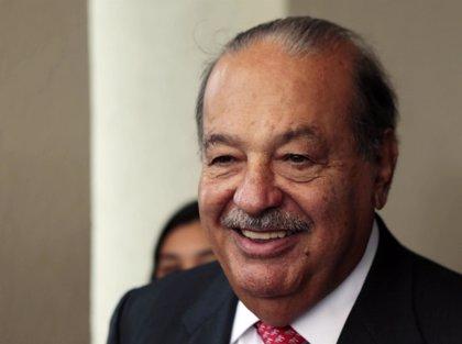Carlos Slim lanza una OPA por el 100% de FCC tras alcanzar el 36,5% de su capital