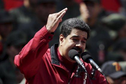 Venezuela ordena revisar las relaciones con Estados Unidos