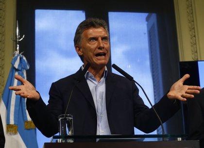 Argentina busca unos 12.000 millones de dólares para pagar a los 'fondos buitre'