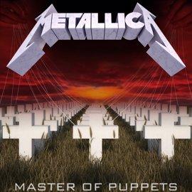 La bomba thrash metal: 30 años de Master of Puppets de Metallica