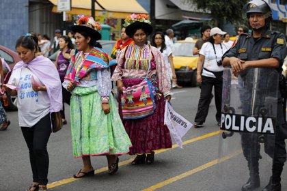 ¿Cuál es la situación de los Derechos Humanos en Perú?