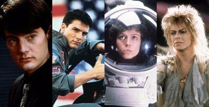 30 películas que cumplen 30 años en 2016