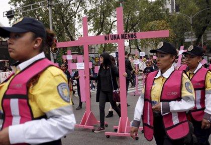 Mujeres de todo el mundo realizan en más de 70 ciudades un 'Mentoring Walk'