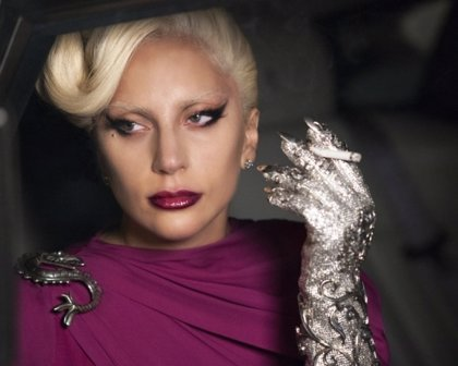 Lady Gaga vuelve a American Horror Story