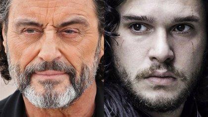 Juego de tronos: Ian McShane lanza un gran SPOILER... ¿sobre Jon Snow?