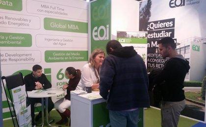 Las escuelas de negocios españolas presentan su oferta de postgrados