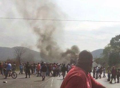 Denuncian la masacre de 28 mineros en Venezuela