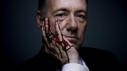 ¿Necesita Frank Underwood un nuevo nombre para House of Cards?
