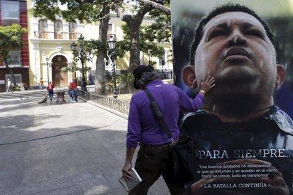 Venezuela conmemorará durante 10 días a Hugo Chávez