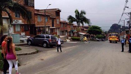Encuentran a un niño decapitado en Antioquia (Colombia)