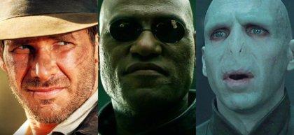 El ridículo origen del nombre de 8 legendarios personajes de cine