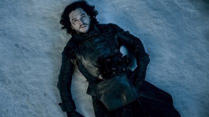 Juego de tronos: Kit Harington confirma que Jon Snow estará en la 6ª temporada