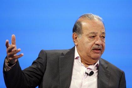 FCC se dispara más de un 15% en Bolsa y roza el precio de la OPA de Carlos Slim
