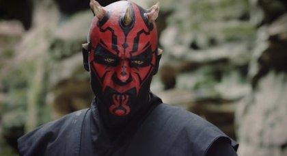 Darth Maul: Apprentice, el brutal corto fan de Star Wars