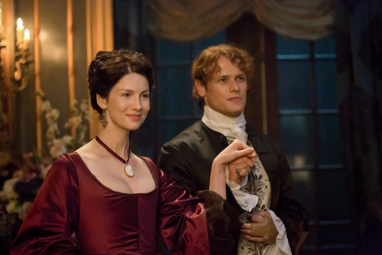 Estreno de la 2ª temporada de Outlander en Canal+ Series