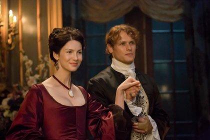 Así será la segunda temporada de Outlander
