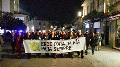 En Marea presenta una iniciativa en el Congreso para anular la prórroga a ENCE