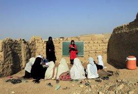 Entreculturas recuerda que 65 millones de niñas no tienen acceso a educación