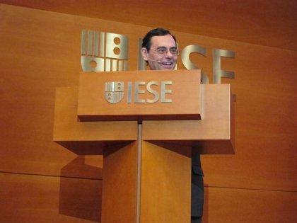 Caruana (Banco Internacional de Pagos) pide subir tipos para evitar nuevas inestabilidades
