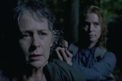 The Walking Dead: Un nuevo personaje irrumpe en el 6x13 The Same Boat
