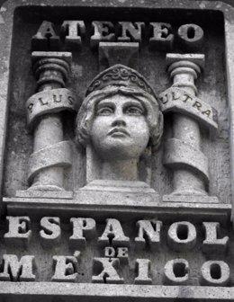 Ateneo español de méxico