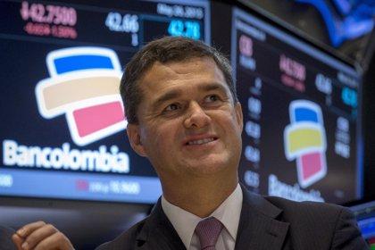 Renuncia a su cargo Carlos Raúl Yepes, presidente del mayor banco de Colombia