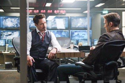 """Robert Downey Jr: """"Capitán América Civil War será El padrino del cine de superhéroes"""""""