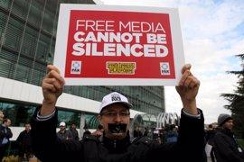 Turquía, una democracia que prohíbe informar