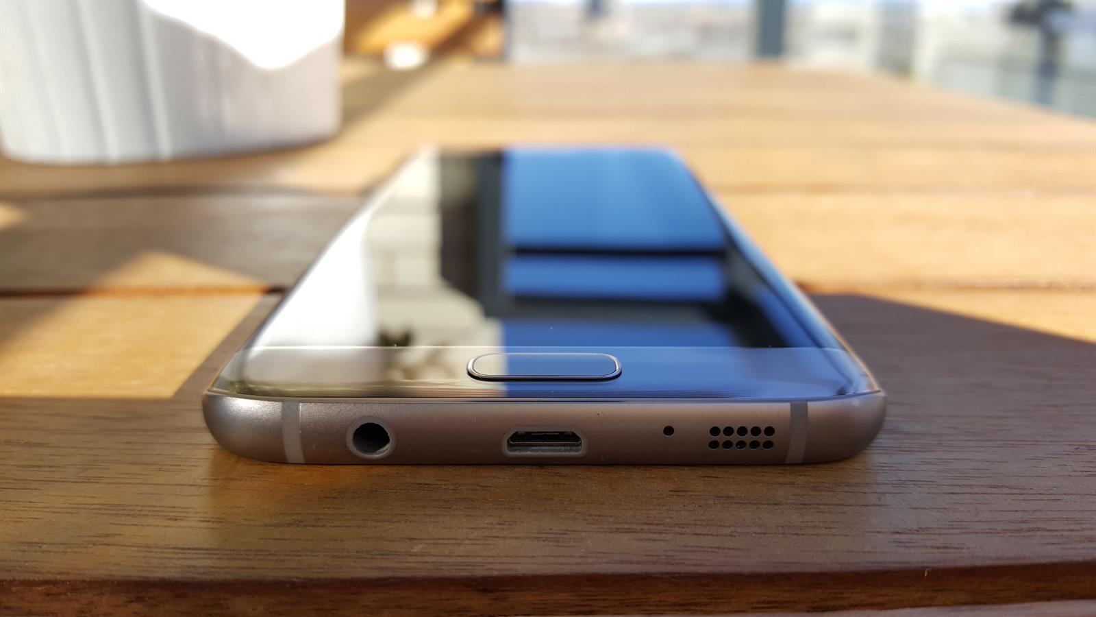 Galaxy S7: las cinco claves de la \