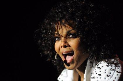 Janet Jackson cancela todas las fechas de su gira europea
