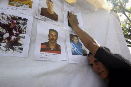 Identifican a sospechosos de la muerte de los 28 mineros de Tumeremo