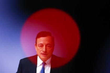 Reunión BCE: Mario Draghi sacará a pasear su artillería, por enésima vez