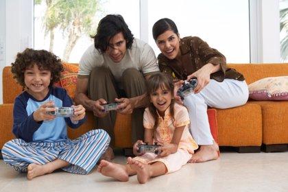 5 videojuegos para disfrutar en familia