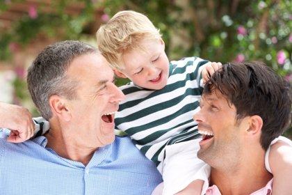 Padres buenos o buenos padres: ¿cuál es la diferencia?