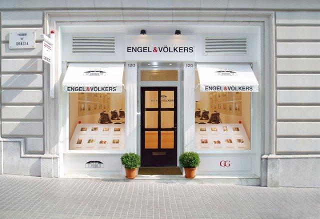 Oficiana de Engel & Völkers